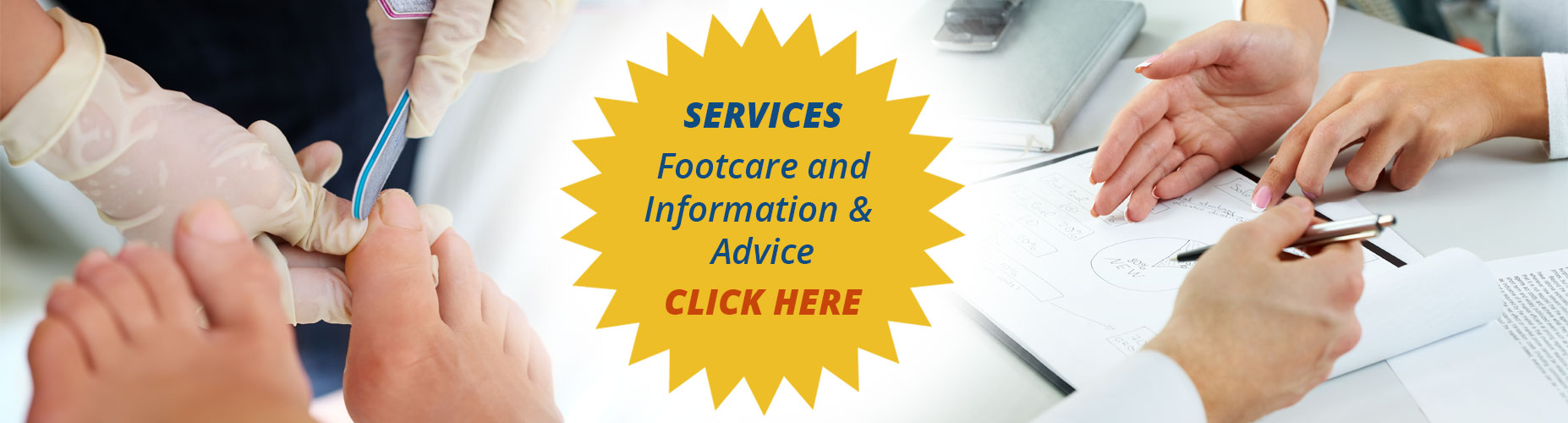 footcare-information-advice-day-centre-dover-services